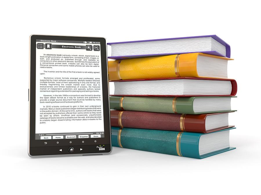 Usando E-Books para Ganhar Dinheiro